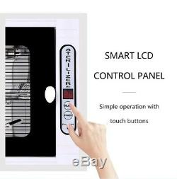 110V/220V UV Sterilizer Disinfection Cabinet for Home Dental Medical Nail Salon