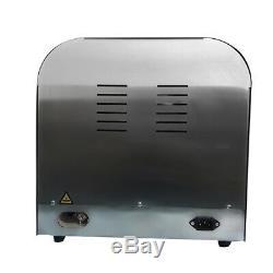 14L Dental Autoclave Steam Sterilizer Medical Sterilization Equipment TR250E
