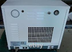 16L Dental Medical Surgical Vacuum Steam Sterilizer Autoclave With Printer 220V