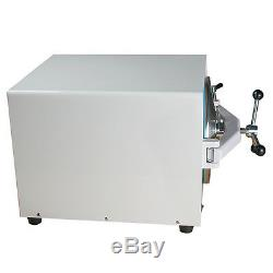 18L 900W Dental Medical Lab Autoclave Steam Sterilizer+Low Handpiece-5 Day to US
