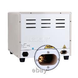 18L Dental Autoclave Steam Sterilizer Infrared Sterilization Medical Equipment