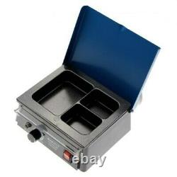 18L Dental Autoclave Steam Sterilizer Medical sterilizition Lab Equipment + Gift