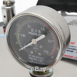 18L Professional Medical Steam Autoclave Sterilizer Dental Lab Equipment 110V