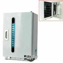 27L Dental Medical UV Sterilizer Disinfection Cabinet with 10PCS Free Plates