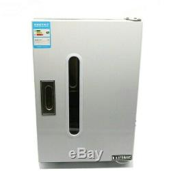 27L Dental Medical UV Sterilizer Disinfection Cabinet with 10 Free Plates