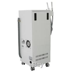 350W Portable Medical Dental Vacuum Suction Unit High Vacuum Pump Unit 300L/M