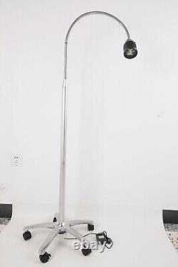 35W LED Dental Medical Exam Lamp JD1500 Floorstanding Type Examination Light
