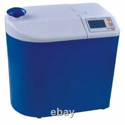 3L Dental Mini Portable Vacuum Steam Autoclave Sterilizer Medical Equipment CE