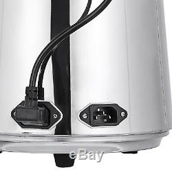 4L/1Gal Electric Dental/Medical/Lab Home Water Distiller Alcohol Still