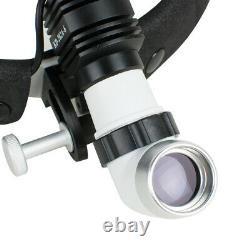 5W Dental Lab Surgery LED Medical Surgical Headlight Headlamp Gynecology for ENT