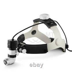 5W LED Medical Headlight Dental Beauty Surgical Headlamp Endodontic ENT Examin