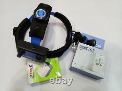 5W LED Surgical Dental Medical Head Light Headlight Headband Spot Head Lamp ENT