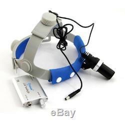 5W LED Surgical Headlight High-power Medical Headlight Dental Head Lamp