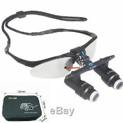 5.0X 420mm Surgical Binocular Loupes Medical Dental Loupes Magnifying Glass
