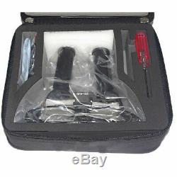 8.0X 420mm Magnifier Dental Binocular Loupes Surgical Medical Dentistry Glasses