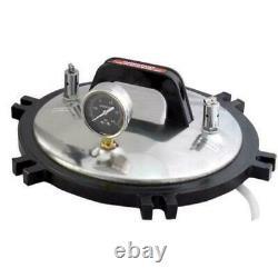 8/12/18/24L 304 Stainless Autoclave Steam Sterilizer Dental Medical Equipment