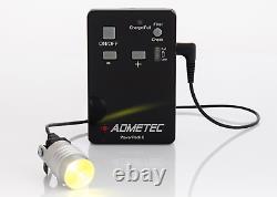 ADMETEC Dental/Medical PowerLight Orchid-F 2 Battery Pack Set