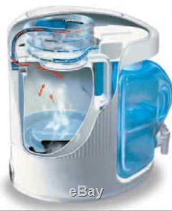 AquaStat Water Distiller NEW! OEM# W10120s Scican Medical Dental Vet Tattoo