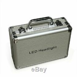 Dental 7W LED Headlight Surgical Headband Light JD2300 for ENT Dentist Medical