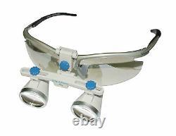Dental Binocular Loupes Surgical 2.5x 420mm Optical Medical CE FDA ISO13485