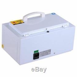 Dental Medical Autoclave Dry Heat Sterilizer Vet Tattoo Durable Service Elegant
