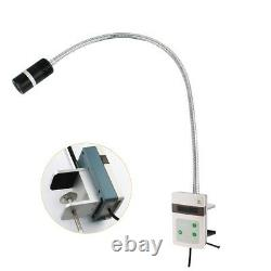 Dental Medical LED Exam Light Table Clip-on Examination Lamp Spot Light JD1200J