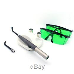 Dental Medical Photo Activated Disinfection Diode Heal Laser Light Lamp & Tip
