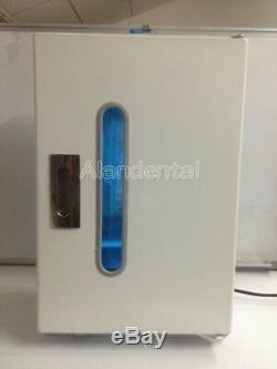 Dental Medical Surgical UV Sterilizer Medical Instruments Cabinet US 110V
