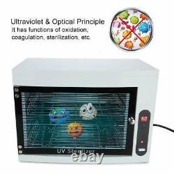 Dental Medical Uitraviolet Radiation Sterilizer High Temperature Dry Heat Tatto