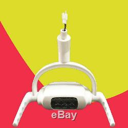 Dental Operating LED Light Medical Surgical Exam Shadowless Effect Lamp