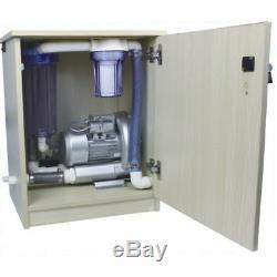 Dental Portable Suction Unit 1500L/min Medical Vacuum Pump 390W Lab Equipment CE