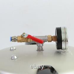 Dental Steam Autoclave Sterilizer High Pressure Pot Medical Sterilization Lab
