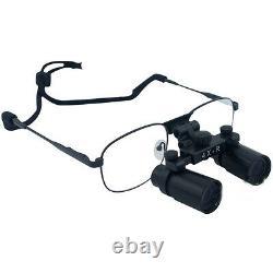 Dental Surgical 4 X 360-460mm Loupe Medical Binocular Glasses Dentist Magnifier