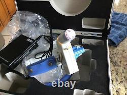 Dental Surgical Headlight ENT Medical Headlamp LED 10 Watt Wireless Rechargeable
