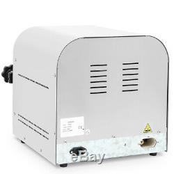 Dental Updated Autoclave Steam Sterilizer Medical Sterilization 304 HOT 14L
