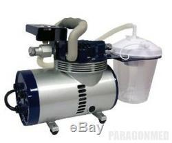 Heavy Duty Aspirator Suction Pump Medical Dental NEW