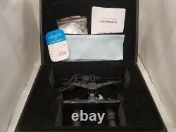 KWS FD-501K-1 Dental Medical Binocular Loupes Magnifying Glasses Magnifier