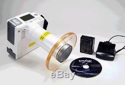 MaxRay Handheld Portable Dental, Medical and Veterinary Mobile X-Ray