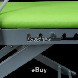 Medical Dental Portable Folding Unit Chair with Turbine Unit 4-Hole & LED Light