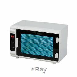 Medical Dental Uitraviolet Radiation Sterilizer Equipment Durable Dry Heat Tatto