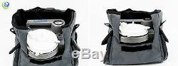 Medical Vet Dental Portable Suction Aspirator Vacuum Pump Unit Battery 7305p-d