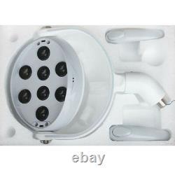 NEW 10W Dental LED Surgical Medical Lamp Exam Light for Dental Chair CX-249-8 CE