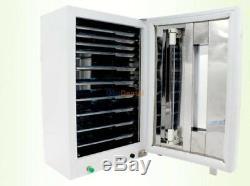 NEW Dental Medical Surgical UV Sterilizer Medical Equipment Cabinet 110V CE FDA