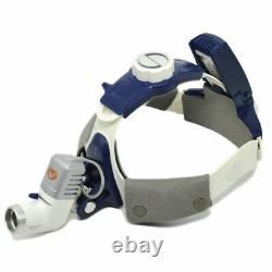 New 5W LED Surgical Medical Lamp Headlight Dental LED Head Light KD-202A-7(2013)