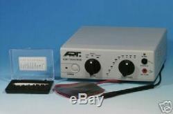 New Dental Medical Electrosurgical Bonart E1 Machine /110v/ 7 Electode Tips