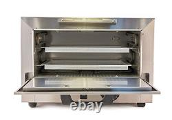 New SteriDent Dry Heat Sterilizer Dental, Medical, Tattoo 2-Tray 110V
