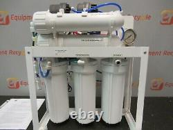 O-So Pure DWS-HERO-RO Reverse Osmosis Water Filtration Filter Dental Medical New