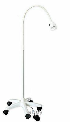 Portable 3W Mobile Dental Surgical Exam Lights Medical Examination Lamp JSF-JC02