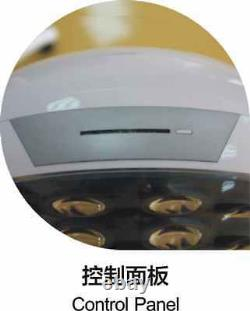 Saab KY-P106B Dental LED Surgical Medical Exam Shadowless Lamp 28W 24/26mm CE
