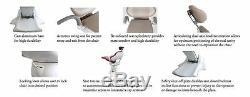 TPC Mirage Hydraulic Patient Chair -Dental Tattoo Medical 5YR Warranty -FDA